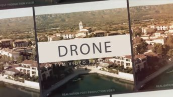 Drone_Tym Vidéo Production