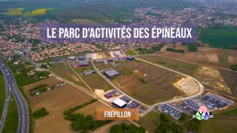 PARC EPINEAUX