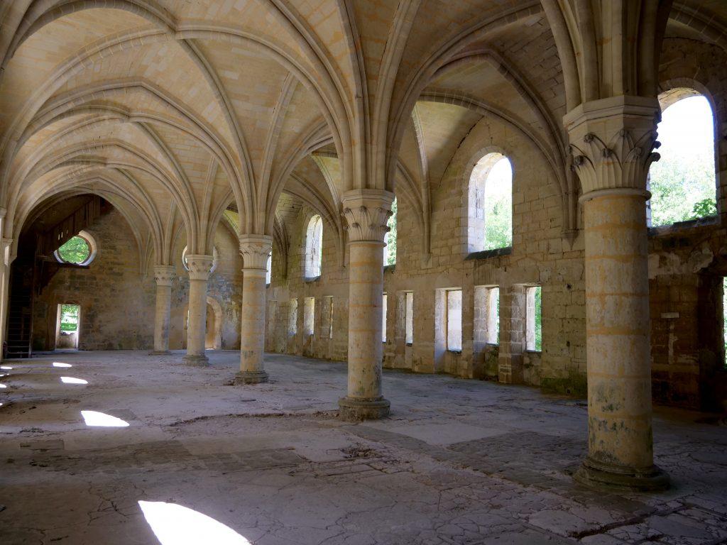 Abbaye Notre Dame du Val